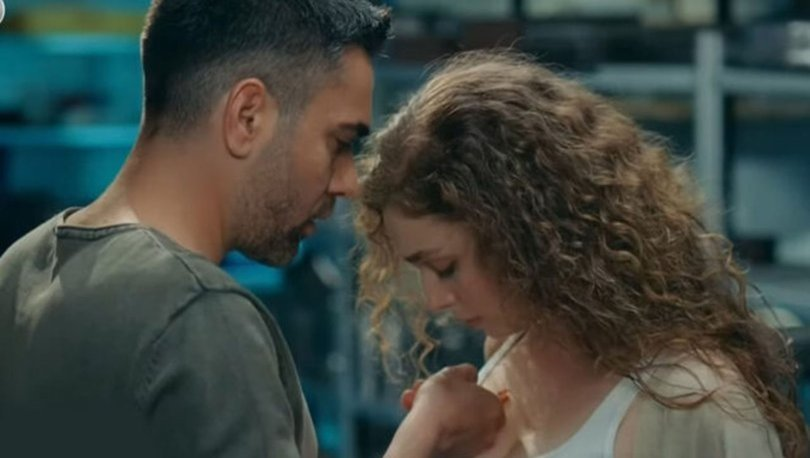 Aşkın Tarifi 2. yeni bölüm fragmanı izle! Aşkın Tarifi konusu nedir? İşte Aşkın Tarifi oyuncuları...