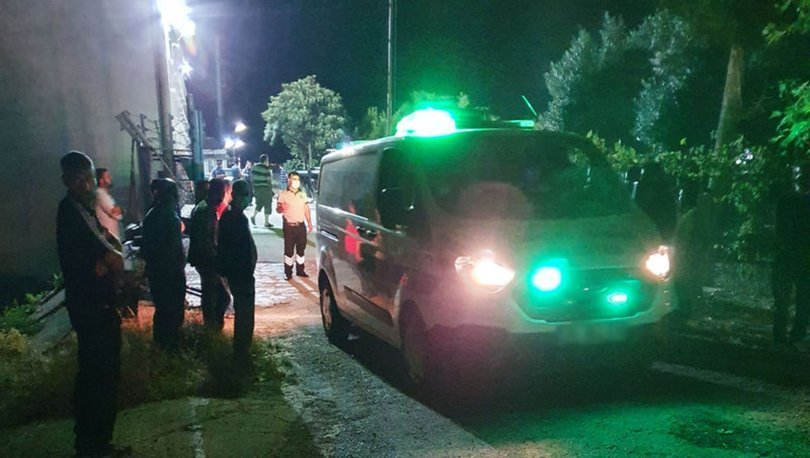 Adana'da kanala düşen çocuğun cansız bedeni bulundu