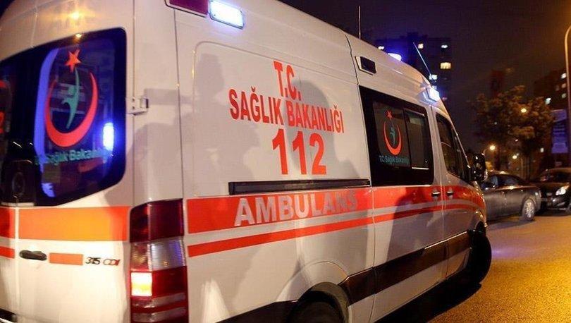 Ordu'da elektrik direğinden düşen kişi öldü