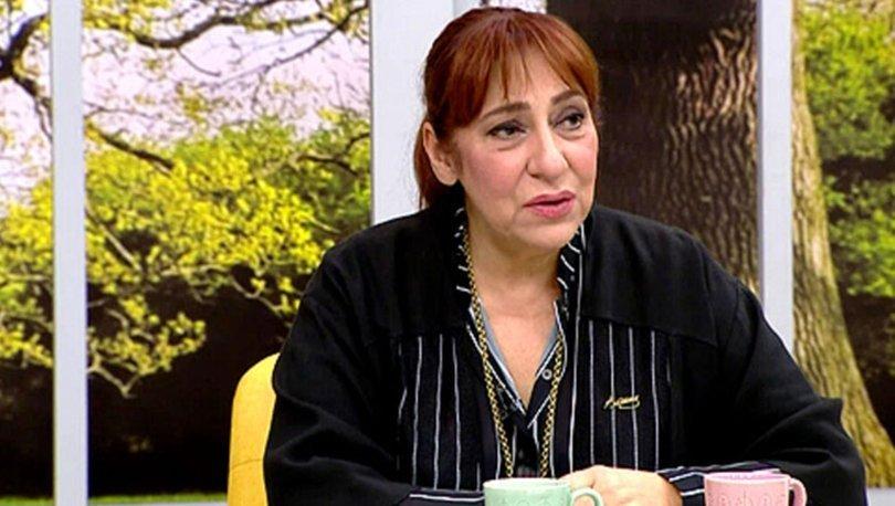 Melek Baykal: Hukuki süreci başlatacağım - Magazin haberleri