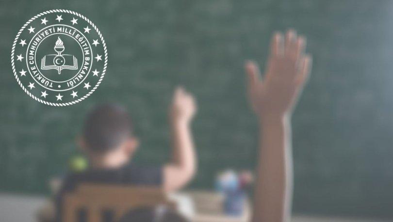 Öğretmen il içi ve il dışı tayin başvuruları ne zaman? 2021 MEB öğretmen atama takvimi yayında