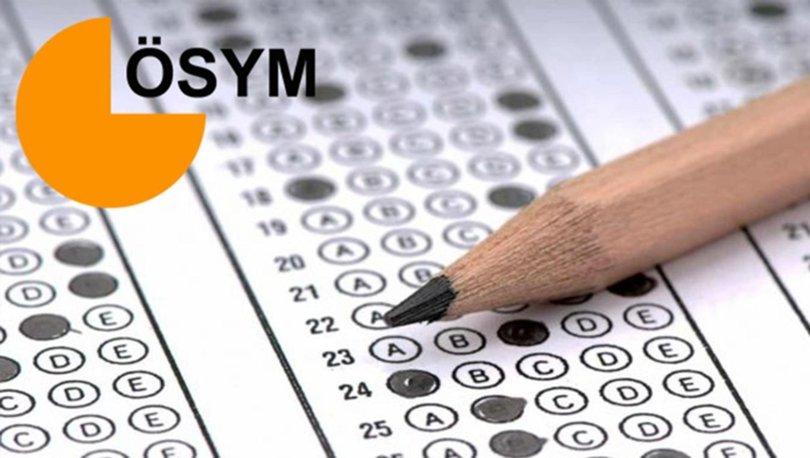 YKS sınav giriş belgesi ne zaman açıklanacak? 2021 YKS sınav giriş yerleri sorgulama açıldı mı?