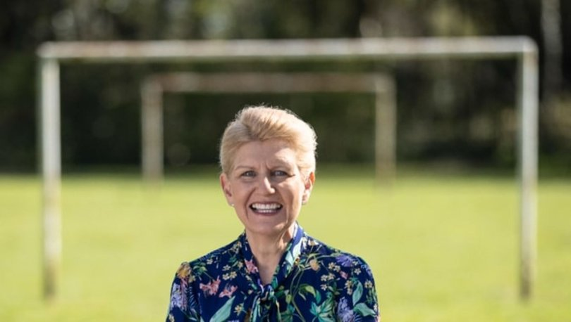 TARİHTE İLK| Son dakika: İngiltere Futbol Federasyonunu ilk kez bir kadın başkan yönetecek! - Haberler