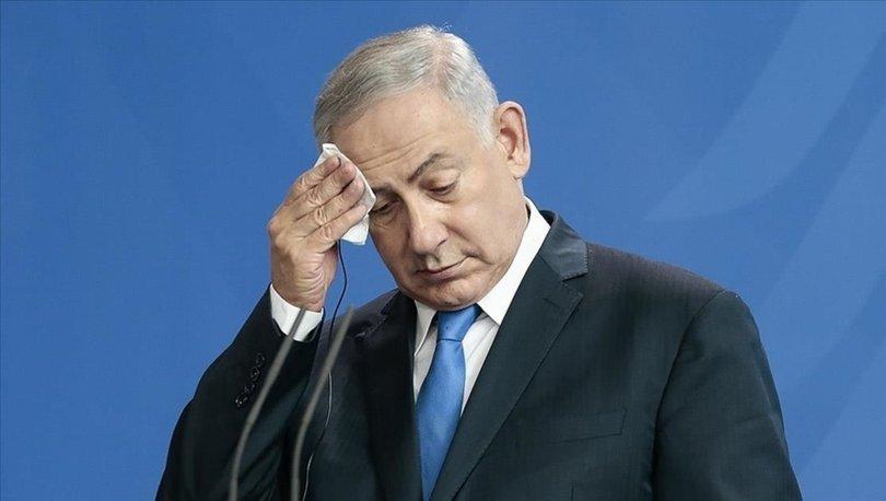 SON DAKİKA: İsrail Başbakanı Binyamin Netanyahu için kritik tarih: Hükümetin güven oylaması 13 Haziran'da!