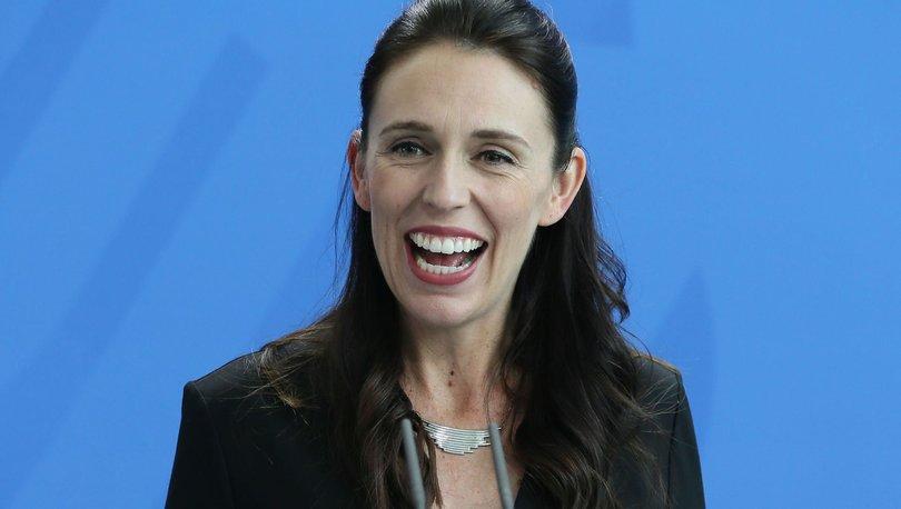 Yeni Zelanda Başbakanı Jacinda Ardern, ilk doz Covid-19 aşısını olacak