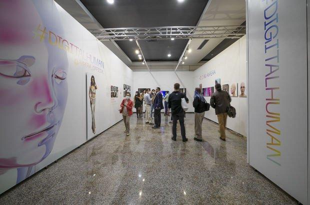 Contemporary Istanbul'a yoğun ilgi