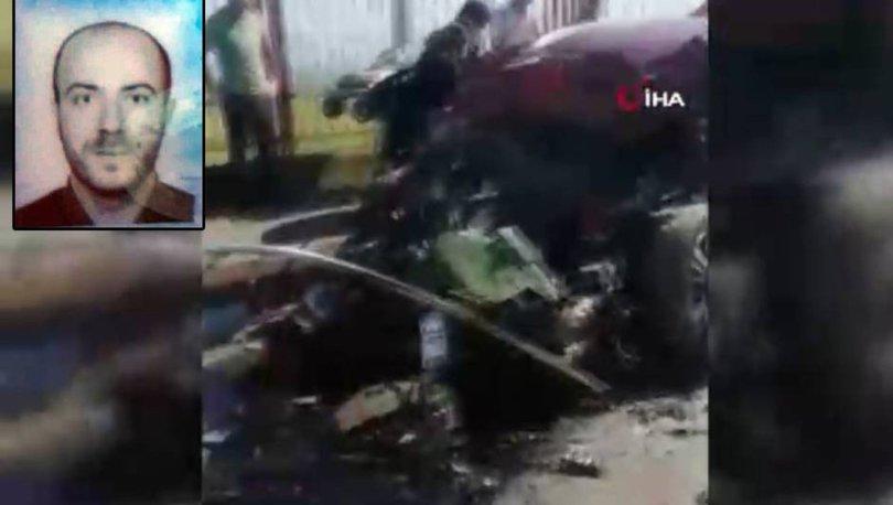 SON DAKİKA: Trabzon'da feci kaza: Genç çift öldü, 4 yaralı- Haberler