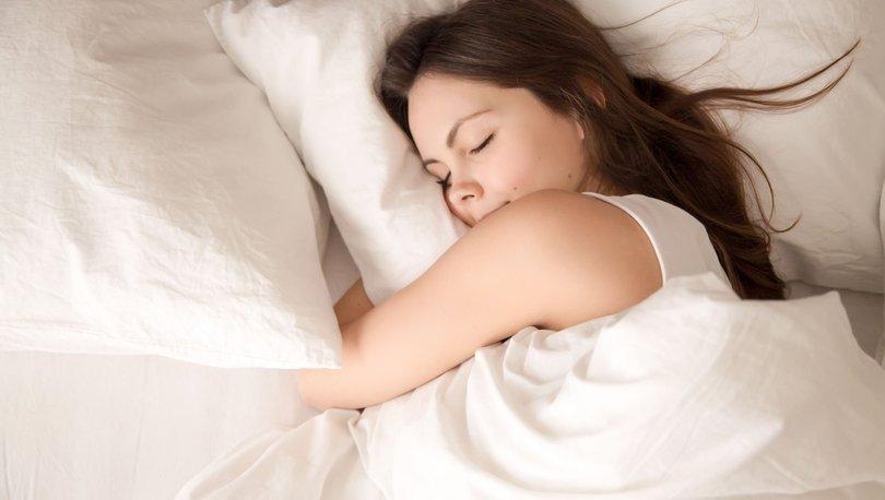 HAYATİ KURAL! 6 saatten az uyku Alzheimer, kanser ve kısırlık sebebi - Haberler