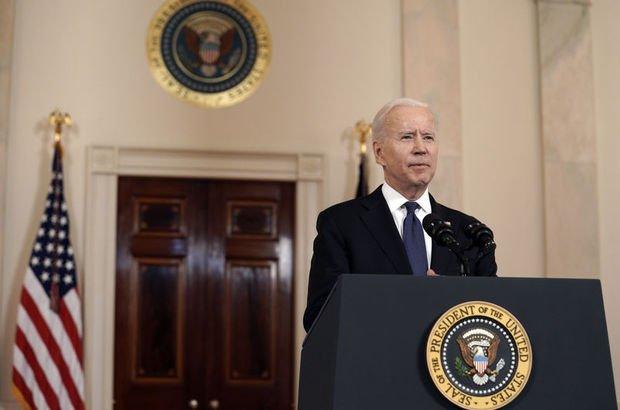 ABD Başkanı Biden ilk yurt dışı ziyaretine hazırlanıyor!