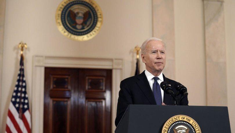 SON DAİKA:ABD Başkanı Joe Biden ilk yurt dışı ziyaretine hazırlanıyor: Cumhurbaşkanı Erdoğan ile de görüşecek!