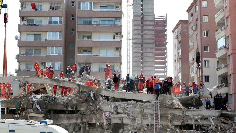 İzmir depremi soruşturmasında 29 kişiye dava