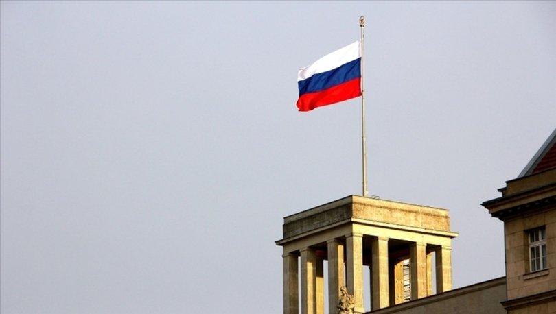 SON DAKİKA: Türkiye, Rusya ve BM yetkilileri Moskova'da Libya'yı görüştü