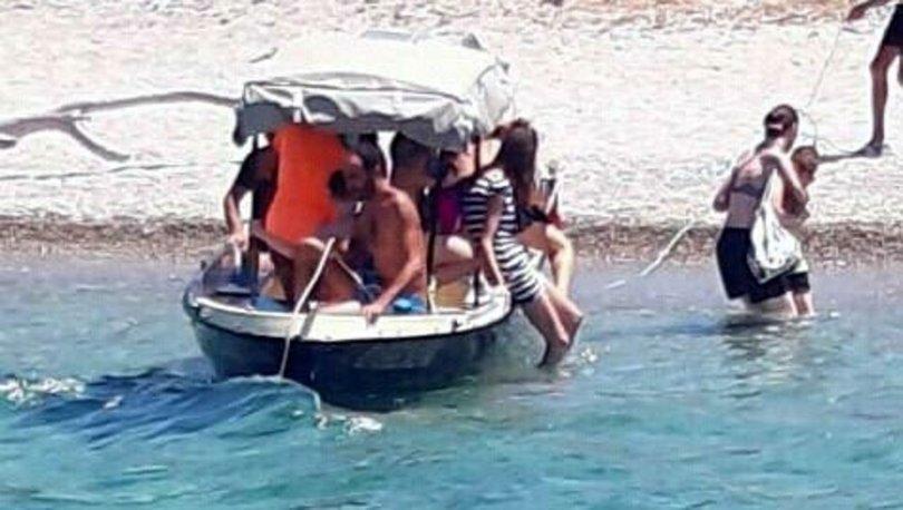 SON DAKİKA: 5 kişinin öldüğü tekne kazasında karar! Kaptanın cezası belli oldu - Haberler