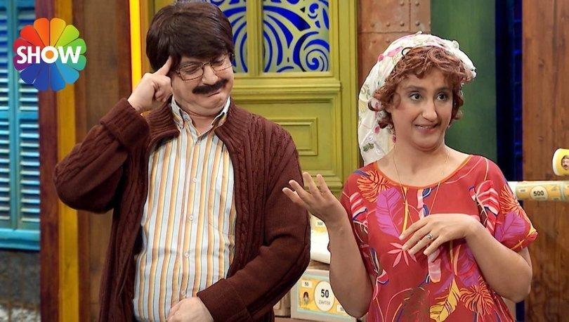 Güldür Güldür Show'un yeni bölüm tanıtımı yayınlandı