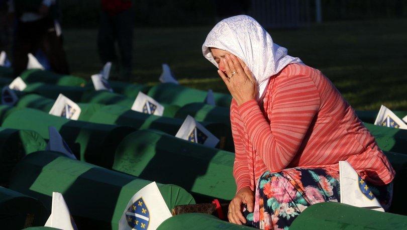 Srebrenitsa anneleri, Ratko Mladic'in davasında nihai kararı bekliyor
