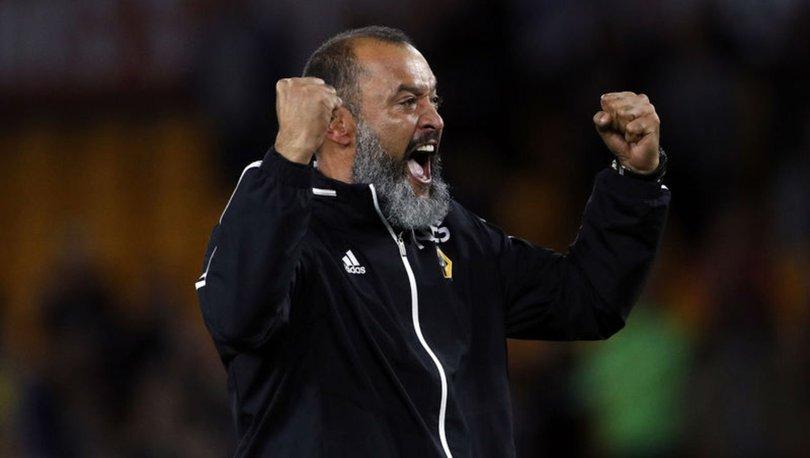Nuno Espirito Santo'nun talipleri artıyor