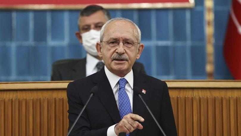 Son dakika: CHP lideri Kılıçdaroğlu'ndan HDP'ye kapatma davası açıklaması