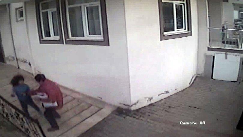Otizmli çocuğa saldırıda para cezası - Haberler