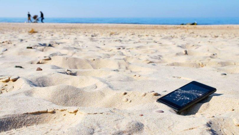 Tatilde elektronik cihazlarınıza dikkat! Haberler