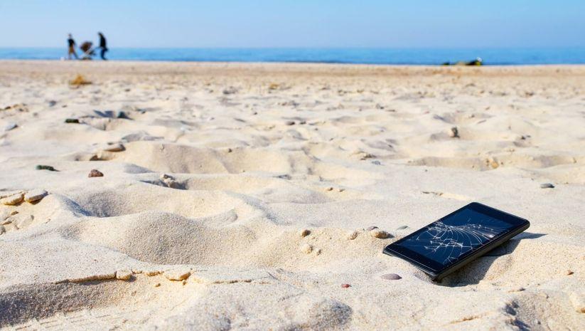 Tatilde cihazlarınıza dikkat!