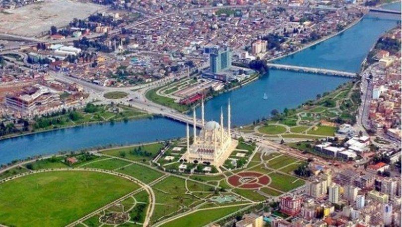 Adana nerede, hangi bölgede? Adana'nın ilçeleri nelerdir? İşte Adana'da gezilecek yerler listesi