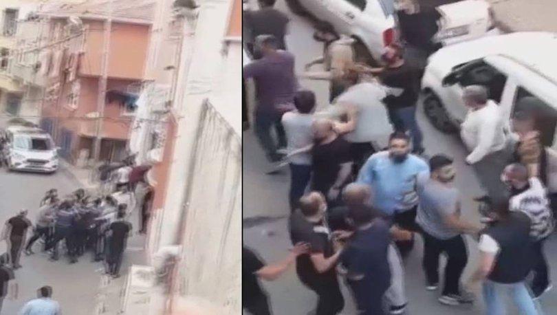 SON DAKİKA: Diğer çocuk kaydetti, mahalleli sokağa döküldü - Haberler