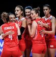 A Milli Kadın Voleybol Takımı, 2021 FIVB Voleybol Milletler Ligi