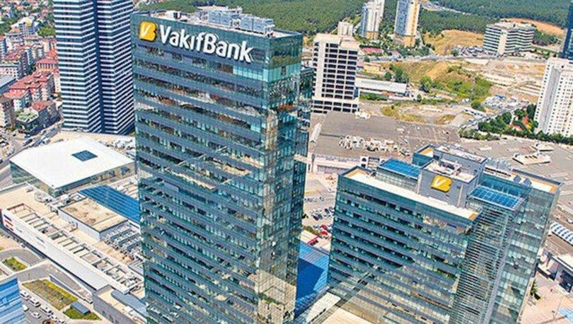 Vakıfbank'tan VBanko Çek Dijital
