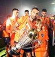 Medipol Başakşehir, sözleşmesi sona ererek takımdan ayrılan Mehmet Topal için teşekkür mesajı yayımladı