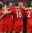 Euro 2020 için artık futbol dünyasında heyecan dorukta. 12 ülkede gerçekleştirilecek şampiyonada A Milli Futbol Takımımız, kupanın ve grubun açılış maçında Roma