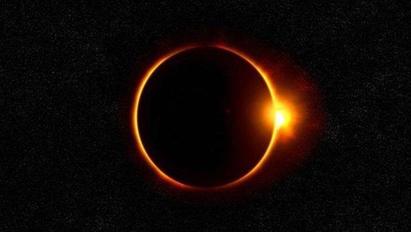 Güneş tutulması ne zaman, hangi gün 2021? Güneş tutulması nedir, nasıl olur, etkileri nelerdir?