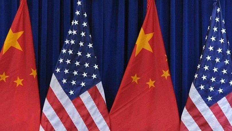 SON DAKİKA! Çin'den ABD'ye Kovid-19 yanıtı