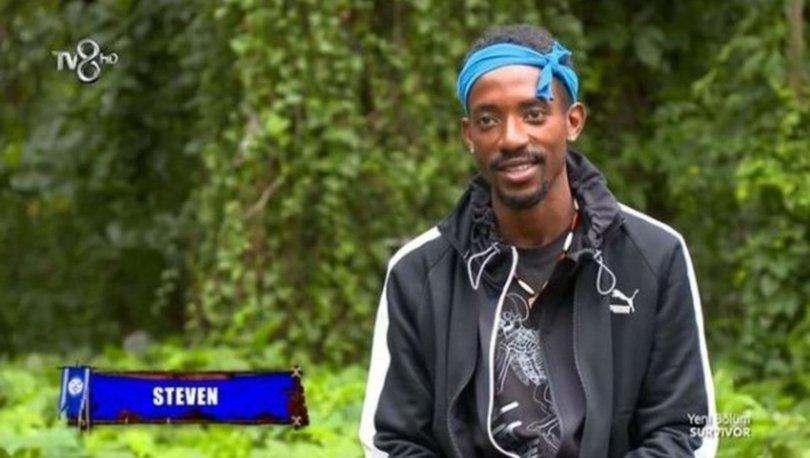 Survivor Steven nereli? Steven Salam kimdir, kaç yaşında?