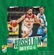 ING Basketbol Süper Ligi ekiplerinden Frutti Extra Bursaspor, Ömer Utku Al