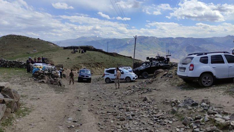 Feci kaza: 1 astsubay şehit oldu, 3 sivil öldü - Haberler