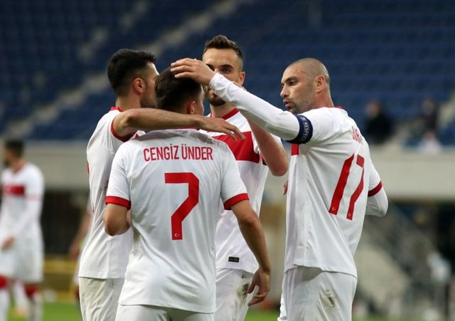 Fatih Terim'den EURO 2020 yorumu!
