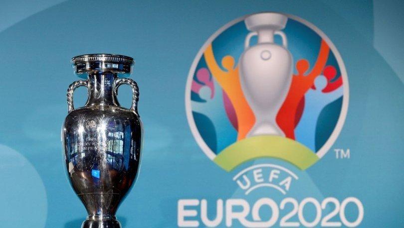 Euro 2020'de hangi maçlar var? Euro 2020 maçları hangi kanalda? İşte gün gün Euro 2020 maç programı