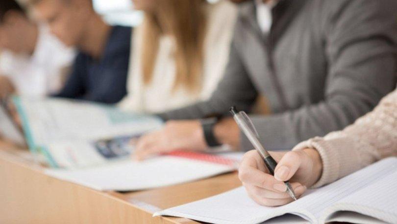 Sorumluluk sınavı ne zaman 2021? MEB Lise sorumluluk sınav tarihi açıklandı! Sorumluluk sınavı nedir, kimler..