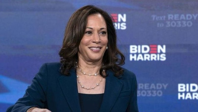 ABD Başkan Yardımcısı Harris, Meksika sınırını ziyaret edeceğini duyurdu