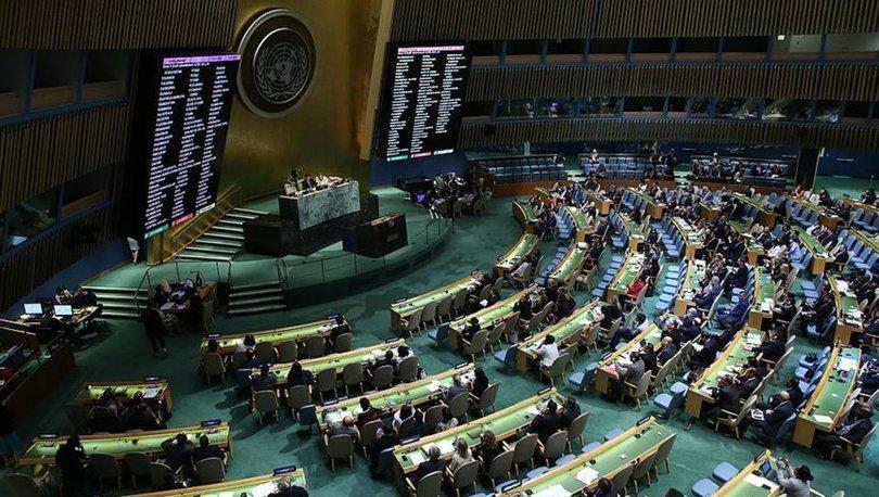 Rusya, BM'de AIDS ile mücadele deklarasyonuna destek vermedi