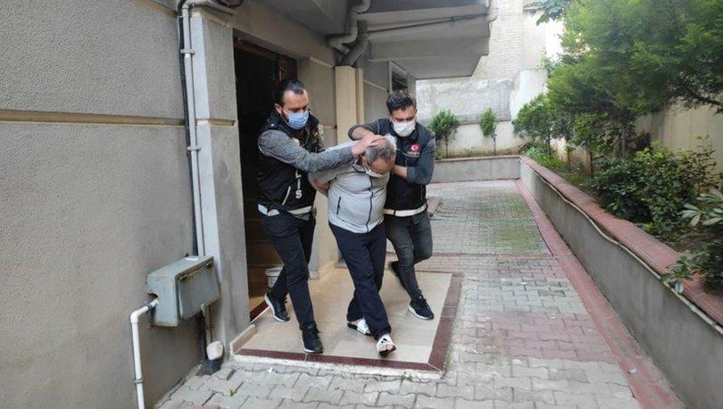 İstanbul'da zehir tacirlerine sabah baskını