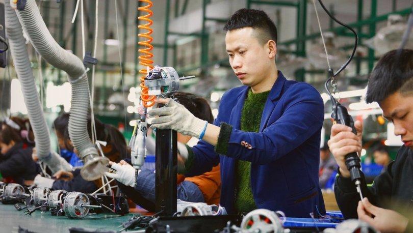 Çin'de üretici fiyat endeksi 12 yılın en hızlı yükselişini yaşadı