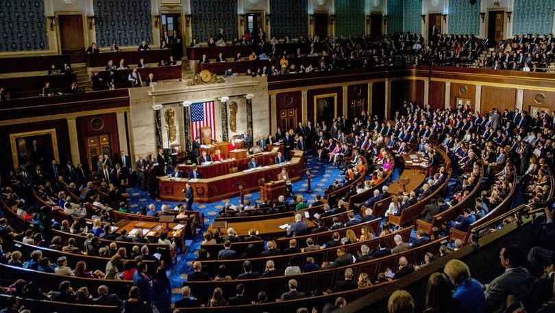 ABD Senatosu yerli teknolojiyi destekleme yasasını onayladı