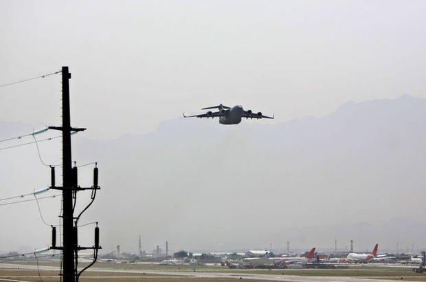 Reuters: Türkiye Kabil Havalimanı'nı korumayı teklif etti