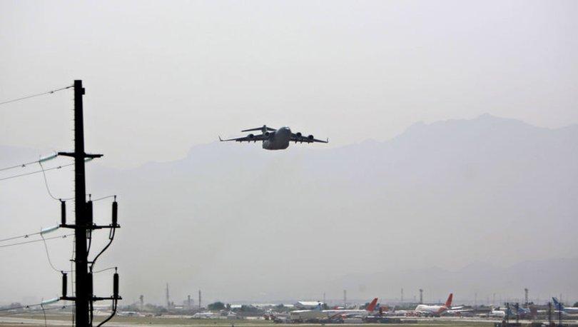 SON DAKİKA: Reuters: Türkiye Kabil Havalimanı'nı korumayı teklif etti