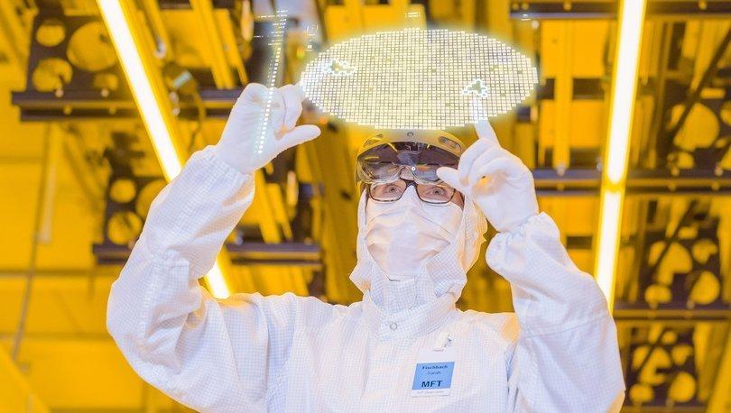 Bosch'tan 1 milyar Euro'luk çip fabrikası - Haberler