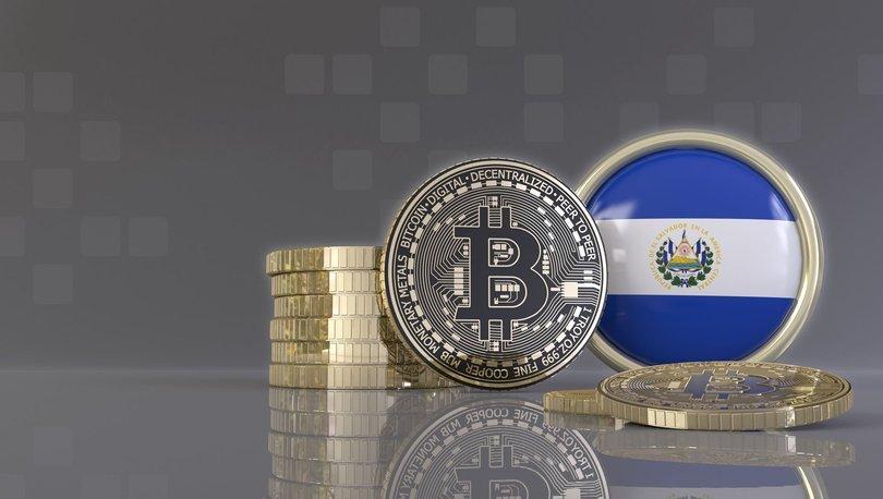Son dakika haberi: El Salvador Bitcoin'i yasal para birimi olarak kabul etti