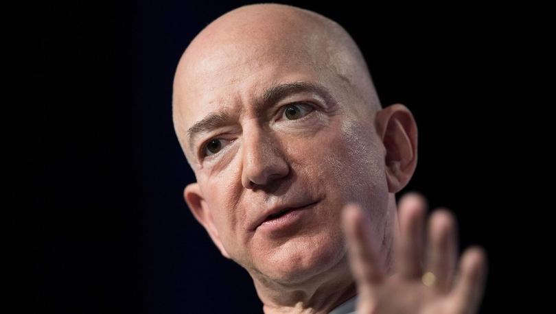 Amerikalı milyarderlerin vergi detaylarının sızdırıldığı iddia edildi