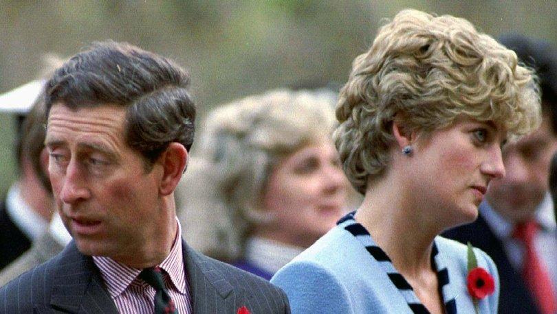 Prenses Diana'nın 1981 Ford Escort model aracı açık artırmada