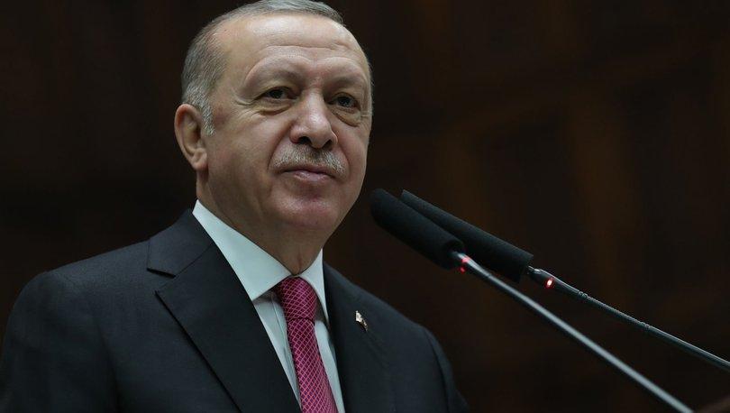 Cumhurbaşkanı Erdoğan'dan 5G açıklaması